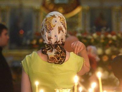 Молитва св. Пантелеймону за ребенка