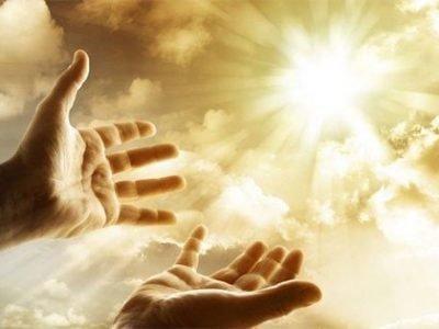 Возвращение к Богу