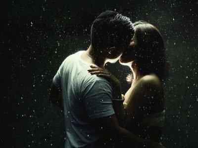 Женщина-Дева и мужчина-Скорпион в любви