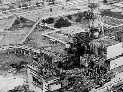 В предсказаниях Распутина упоминается авария на ЧАЭС