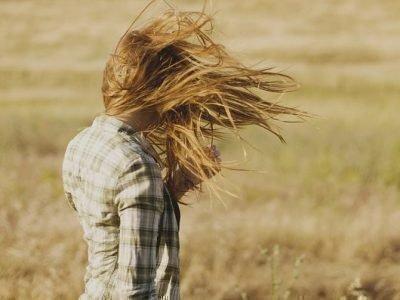 Заговор на ветер в спину