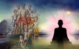 Сколько раз перерождается и живет на Земле душа