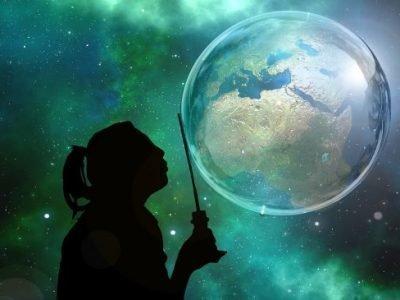 Путешествие в астрале
