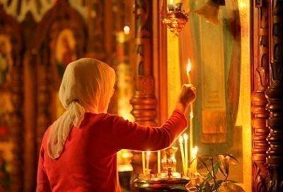 Молитвы Владимирской иконе Богородицы
