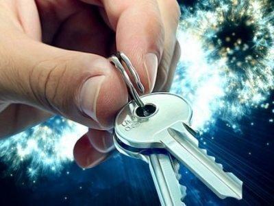 Заговор на ключи на продажу квартиры