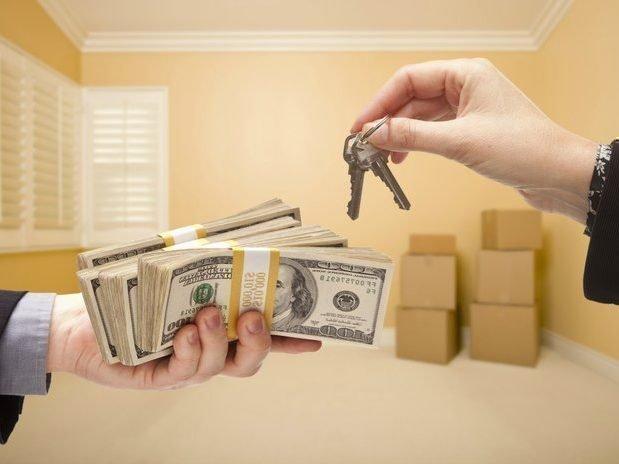 Заговор на продажу новой квартиры