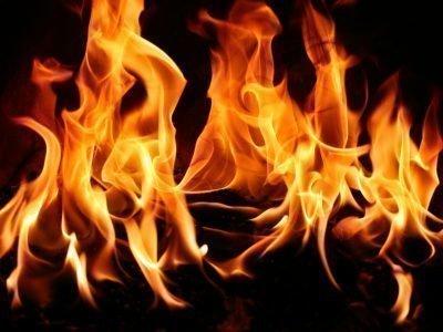 Огонь - покровительствующая стихия имени Дарья