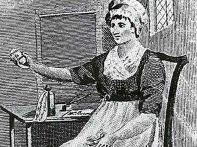 Мэри Бейтмен — «Йоркширская ведьма»