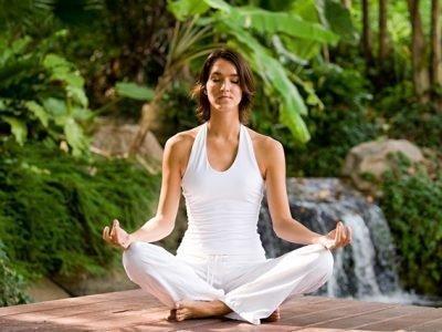 Медитация и дыхание для работы с чакрами