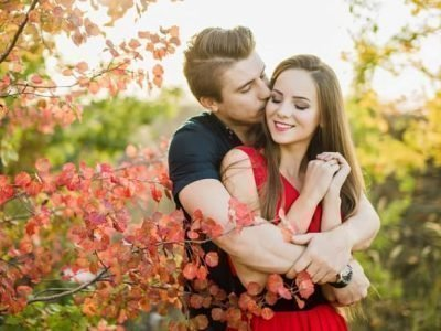 Женщина-Дева и мужчина-Рак в любви