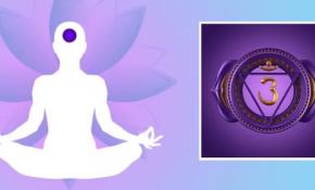 Аджна: за что отвечает и как работает чакра шестого чувства