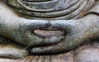 Сурья и еще 5 мудр для похудения