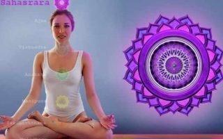 Сахасрара: за что отвечает и как работает чакра духовного развития