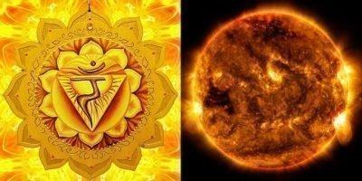 Манипура и Солнце