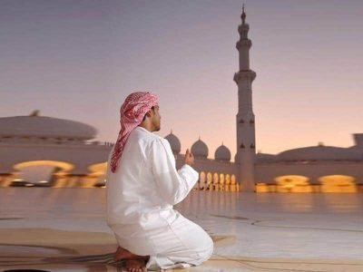 Молитвы у мусульман на все случаи жизни