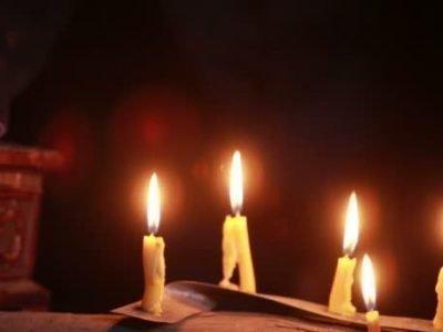 Ритуал вызова ведьмы