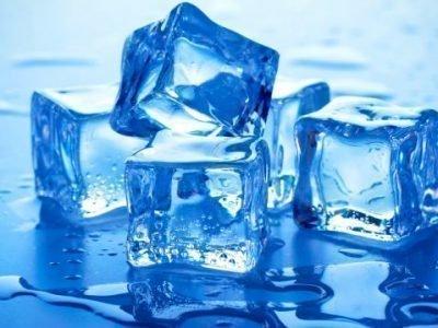 Лед в магии