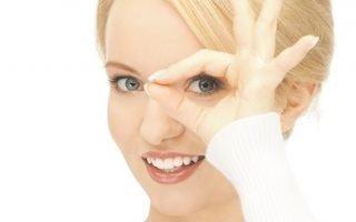 Мудры и йога для хорошего зрения и здоровья глаз