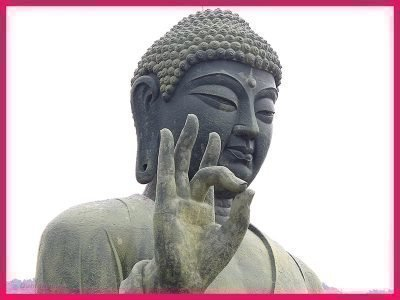 Мудра Акаша для терпения