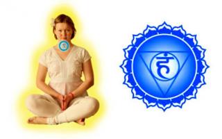 Вишудха: за что отвечает и как работает чакра воли
