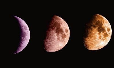 Симоронский ритуал на растущую Луну