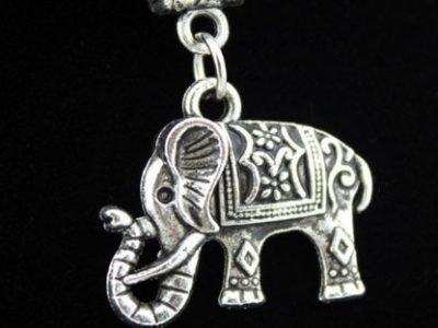 Амулет Белый слон