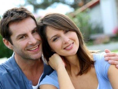 Женщина-Рак и мужчина-Дева в браке