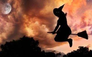 Все самое интересное о ведьмах