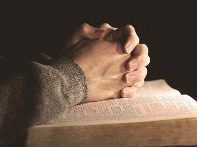 Тесты утренних молитв