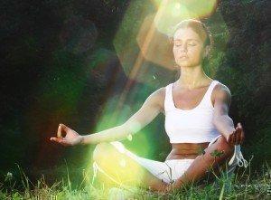 Медитация и духовное пробуждение