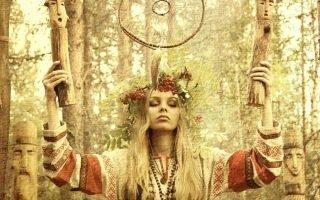 Что такое магия древних славян и как ей обучиться