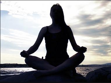 Медитация ведьмы