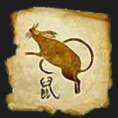 Крыса в 2020 году