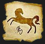 Лошадь в 2020 году