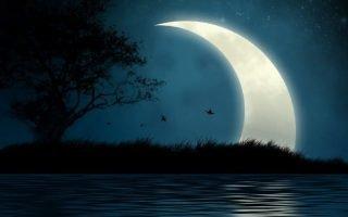 Как использовать магию лунных дней для гаданий и обрядов