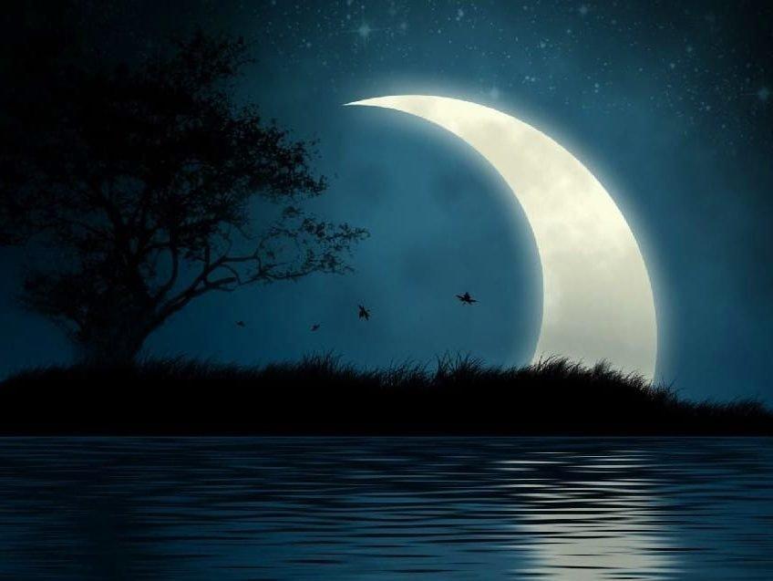 Лунный календарь черной магии