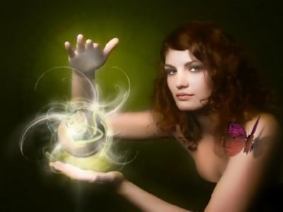 Как развить магические способности