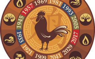 Гороскоп 2021 по году рождения для мужчины-Петуха