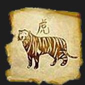 Тигр в 2020 году