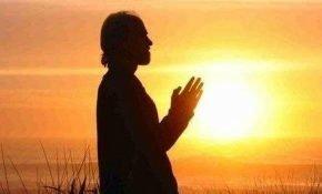Утренние молитвы на русском языке для начинающих православных