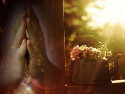 Молитвы утром православные