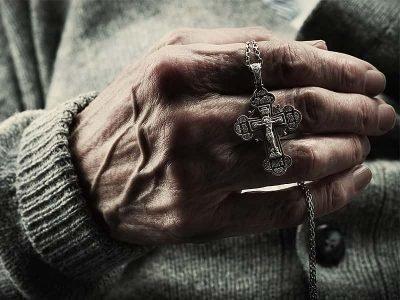 Молитвы за умерших