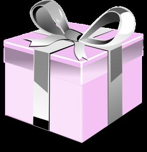 подарок 13