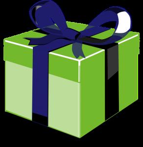подарок 16