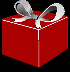 подарок 17
