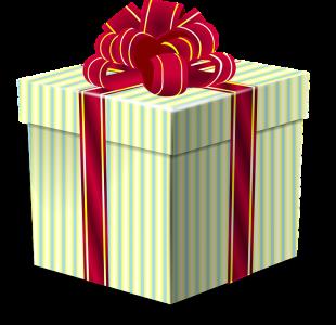 подарок 6