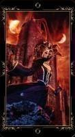 0 Шут. Колода Таро Темных Сказок