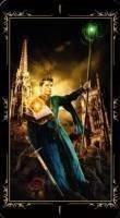 1 Маг. Колода Таро Темных Сказок