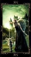 14 Умеренность. Колода Таро Темных Сказок