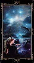 17 Звезды. Колода Таро Темных Сказок